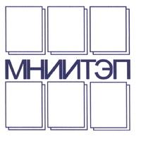 Логотип компании «МНИИТЭП»