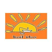 Логотип компании «Заря на востоке.»