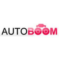 Логотип компании «АВТОбум»