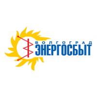Логотип компании «Волгоградэнергосбыт»