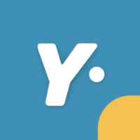 Логотип компании «YCLIENTS»