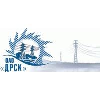 Логотип компании «Дальневосточная распределительная сетевая компания (ДРСК)»