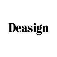 Логотип компании «Deasign»