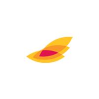 Логотип компании «Интернет компания АИСТ»