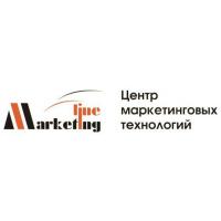 Логотип компании «Marketing Line»