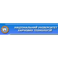 Логотип компании «Национальный университет пищевых технологий (НУПТ)»