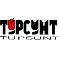 Логотип компании «Турсунт»