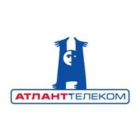 Логотип компании «Альтернативная цифровая сеть»
