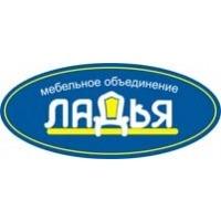 Логотип компании «Ладья»