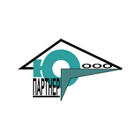Логотип компании «Юг-Партнер»