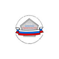 Логотип компании «Смоленское региональное отделение Общероссийского общественного фонда Центр качества строительства»