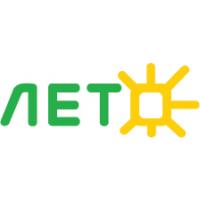 Логотип компании «Арт-Лето»