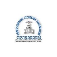 Логотип компании «Фирма ПРОКОНСИМ»