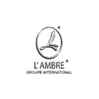 """Логотип компании «Парфюмерно-косметическая компания """"Ламбре""""»"""