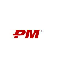 Логотип компании «ПМСОФТ»