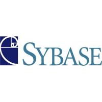Логотип компании «Sybase CIS»