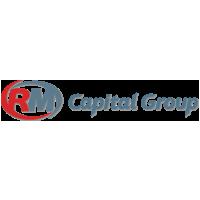 Логотип компании «ГК RM Capital Group»