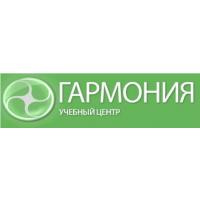 Логотип компании «Учебно-сертификационный центр Гармония»