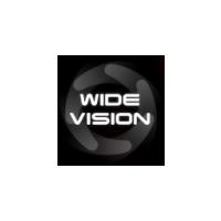 Логотип компании «WIDE VISION STUDIO»