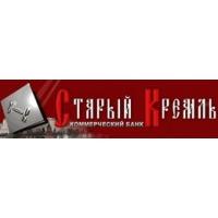 Логотип компании «Старый Кремль»