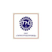 Логотип компании «Гипротрубопровод»