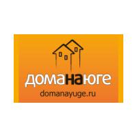 Логотип компании «Дома на юге-недвижимость и строительство»
