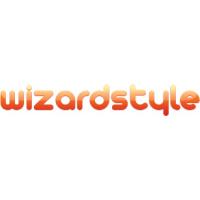 Логотип компании «WizardStyle»