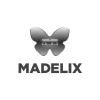 Логотип компании «CJSC Madelix»