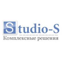 """Логотип компании «Веб-студия """"S""""»"""
