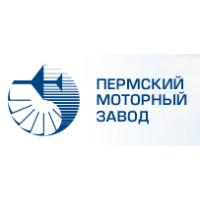 Логотип компании «Пермский моторный завод»
