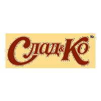 Логотип компании «СладКо»