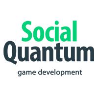 Логотип компании «Social Quantum»