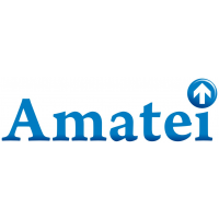 Логотип компании «Amatei»