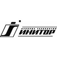 Логотип компании «Инитор»