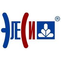 Логотип компании «ЭлеСи»