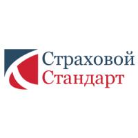 Логотип компании «Страховой стандарт»