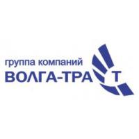 Логотип компании «Волга-Траст»
