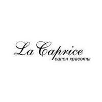 Логотип компании «Студия Красоты La Caprice»