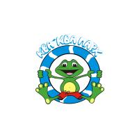 Логотип компании «КВА-КВА парк»