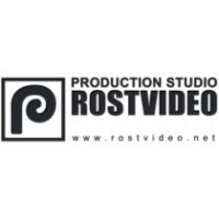 Логотип компании «ROSTVIDEO Media Production»