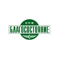 Логотип компании «Благосостояние»