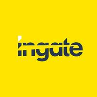 Логотип компании «Ingate»