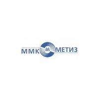 Логотип компании «ММК-МЕТИЗ»