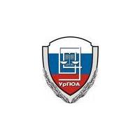 Логотип компании «Уральская государственная юридическая академия (УрГЮА)»