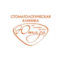 Логотип компании «Ютаза»