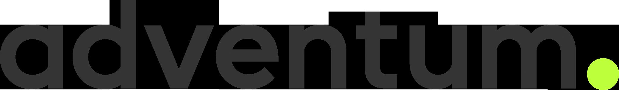 Логотип компании «Adventum»