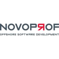 Логотип компании «Novoprof B.V.»