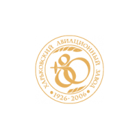 Логотип компании «Харьковское государственное авиационное производственное предприятие (ХГАПП)»