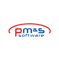Логотип компании «PM&S Software GmbH»