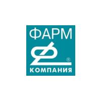 Логотип компании «Фарм»